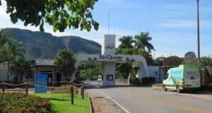 Resort Caldas Novas