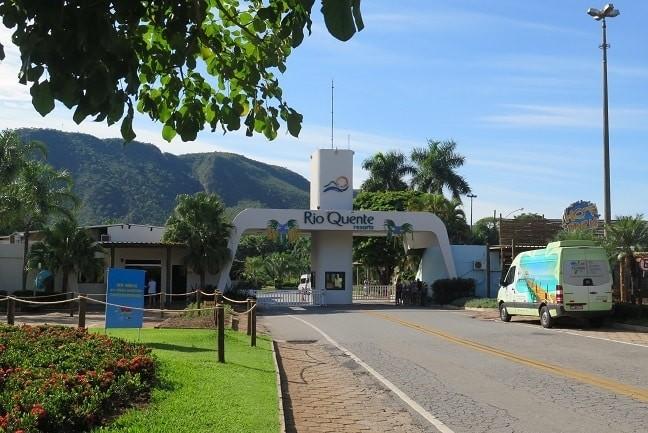 Onde ficar em Caldas Novas? Os melhores hotéis e resorts para curtir as águas termais de Goiás