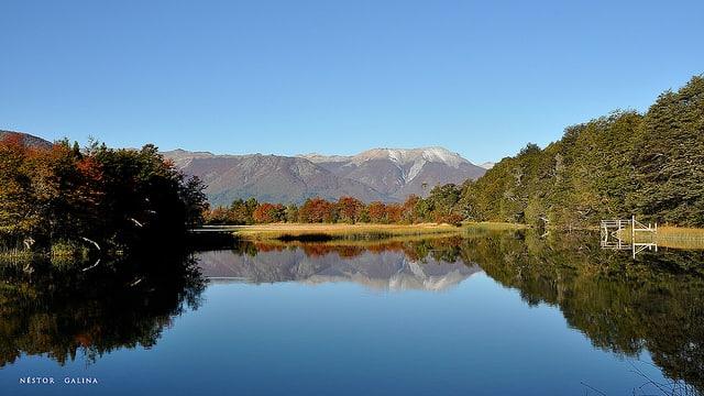 Bariloche, Argentina | Foto: Nestor Galina