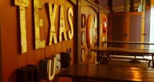 Restaurantes em San Antonio, Texas