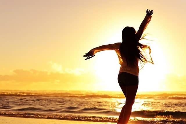 A sensação de liberdade é um dos pontos altos em viajar sozinho