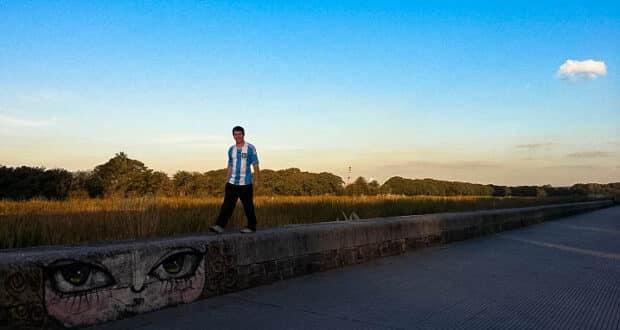 O blog Muita Viagem começou em 2013, com uma viagem para Buenos Aires