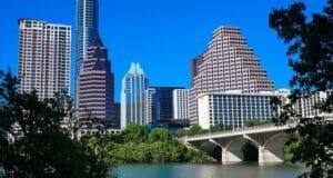 Turismo em Austin - Texas