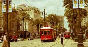 Nova Orleães é a cidade mais legal dos Estados Unidos