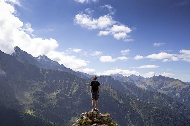 Liberdade é uma das vantagens em viajar sozinho