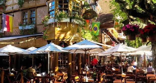 Cervejaria Baden Baden, em Campos do Jordão | Fotos: Muita Viagem