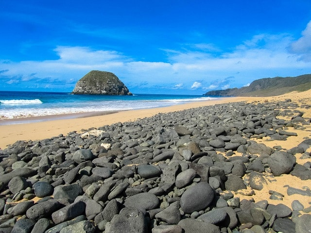 Praias Noronha