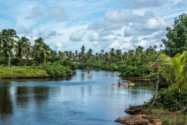Vale a pena colocar Imbassaí no roteiro de viagem pelo litoral norte baiano