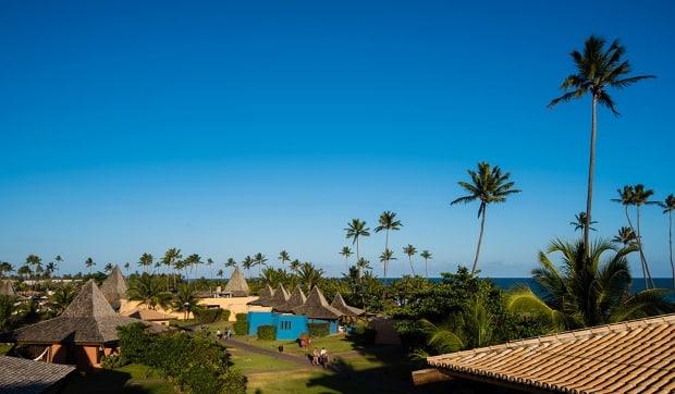 Pousadas e resorts na praia do Forte – Onde ficar no litoral norte da Bahia