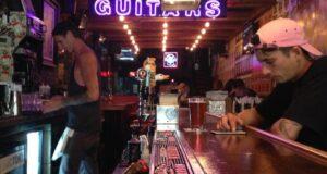 Em Downtown, há bons pubs para conhecer em Vancouver