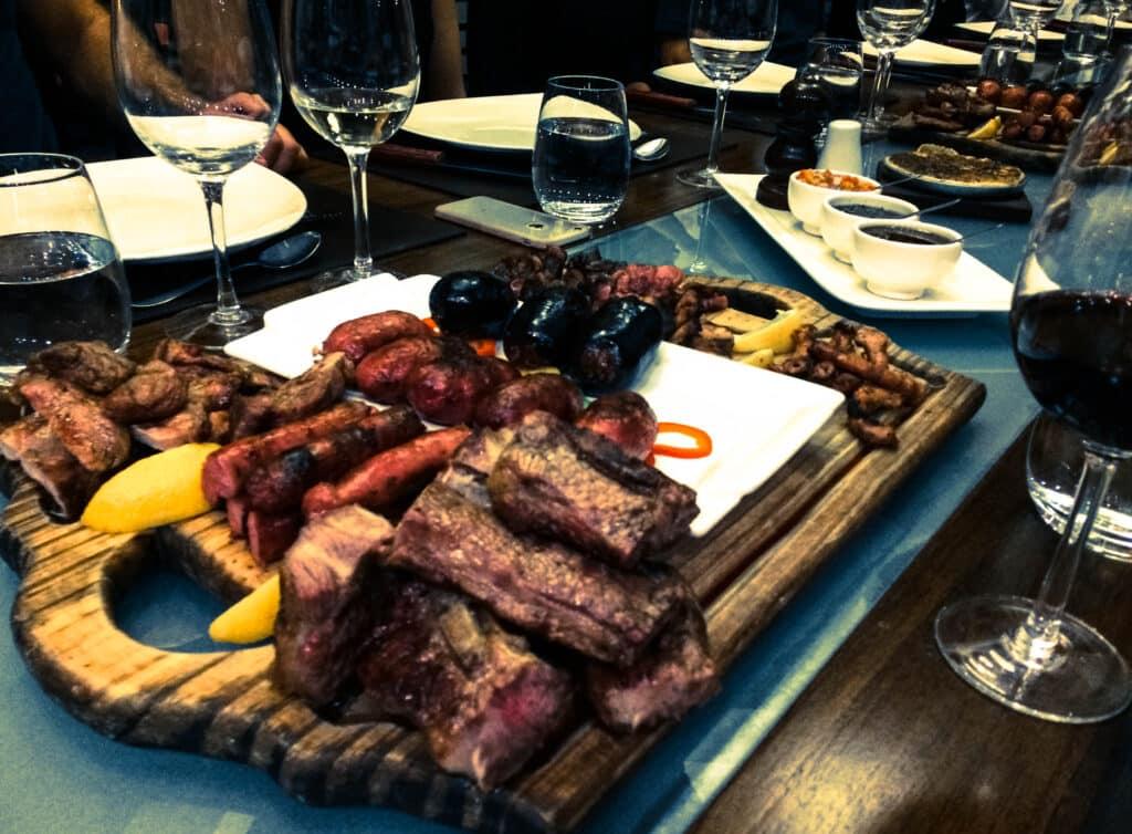 churrasco argentina
