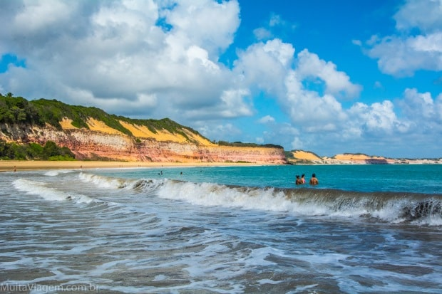 O que fazer na Praia da Pipa, no litoral sul de RN