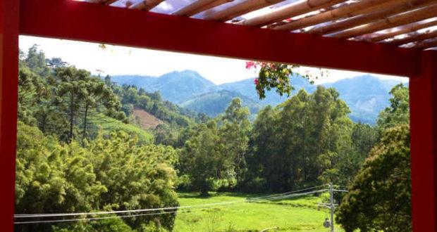 Santo Antônio do Pinhal é um dos melhores destinos de inverno perto de SP