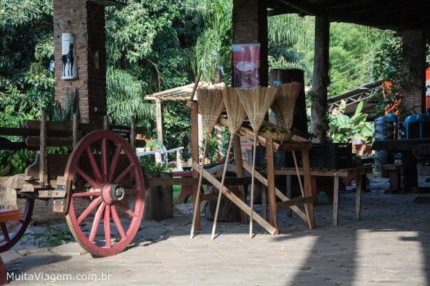 Em Amparo, vale a pena conhecer fazendas históricas e passear no centro da capital histórica do Circuito das Águas