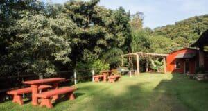 O que fazer em Amparo - Fazendas, centro histório e Cristo, entre outras atrações