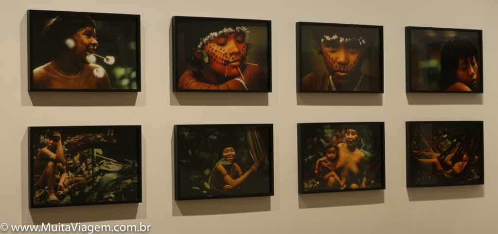 Fotos Claudia Andujar