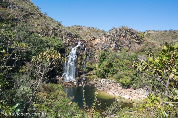 Serra Morena é uma das melhores cachoeiras perto de BH no interior de MG; para viagens de casais que gostam de aventura, a Serra do Cipó é ótima opção