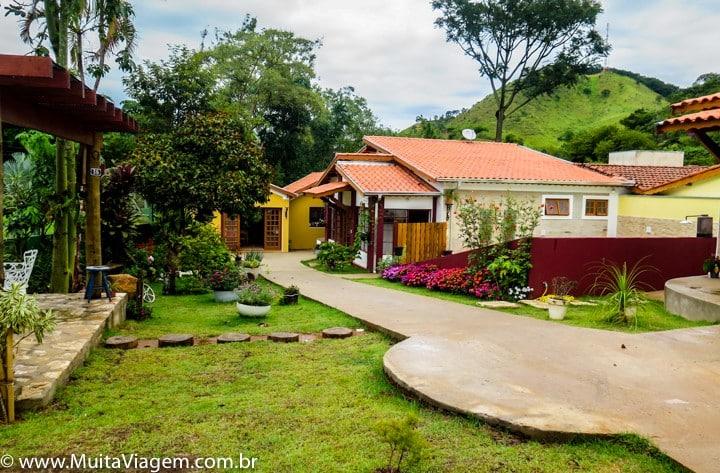 Pousada Villa Cottage