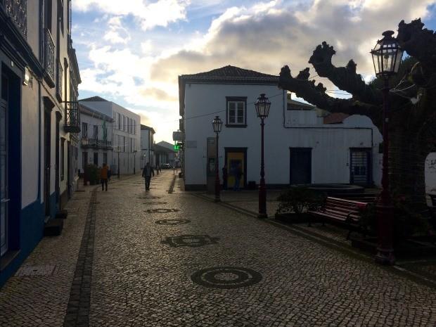 Vale a pena conhecer nos Açores a cidade de Povoação