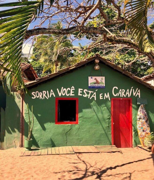 Um portal chamado Caraíva – O que fazer por lá?