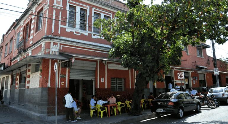 O Bolão é um dos melhores lugares para comer de madrugada em BH