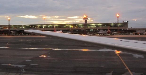 Aeroporto Internacional do Rio de Janeiro, Galeão - Ilha do Governador - RJ