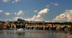 Viajar para Praga - República Tcheca