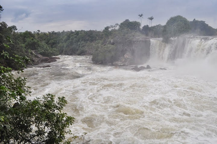 Jalapão, Cachoeira da Velha (3)