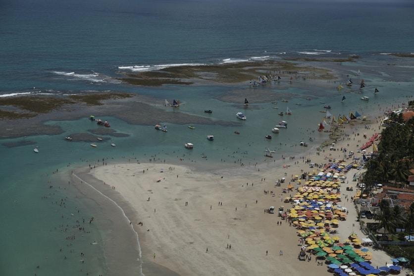 Porto de Galinhas-MV