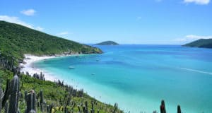 Arraial do Cabo - Rio 2016