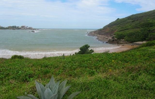 Praias Guarapari