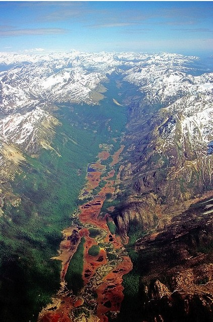 patagonia-argentina