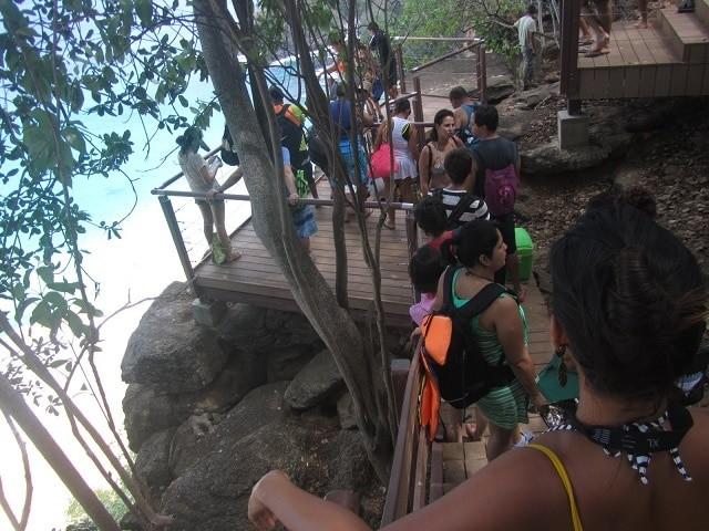 fila-acesso-praia-sancho