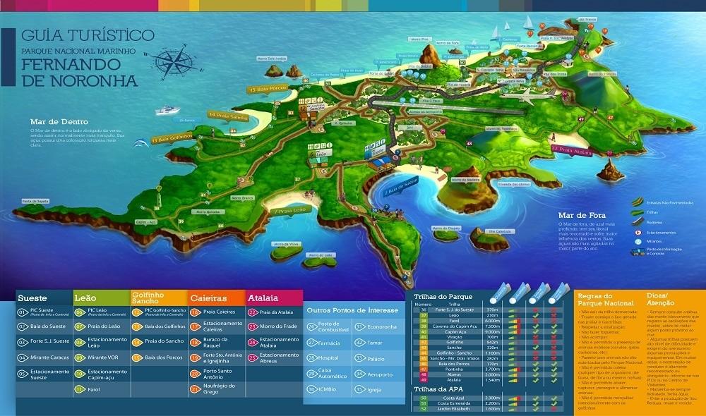 mapa-turistico-fernando-de-noronha-2014