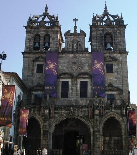 Foto da Sé Catedral