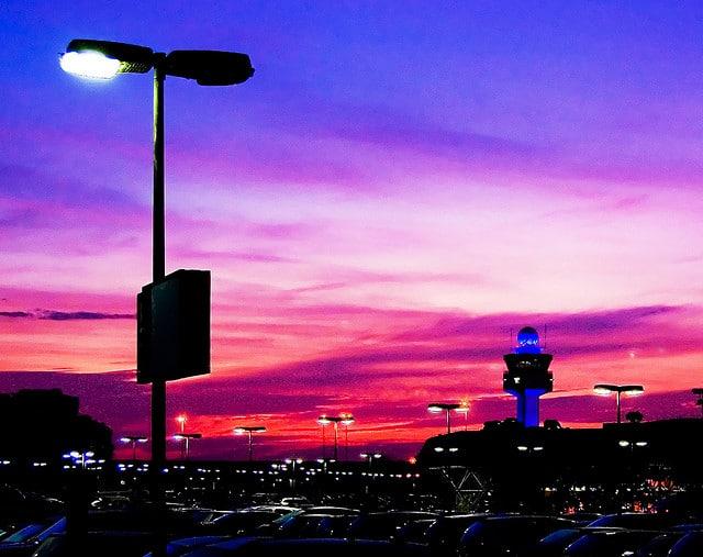 estacionamento aeroporto guarulhos