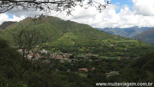 O Vale Sagrado no sul do Equador: tranquilidade, misticismo e natureza em Vilcabamba