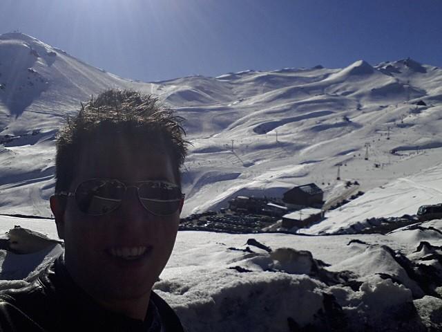 dicas valle nevado