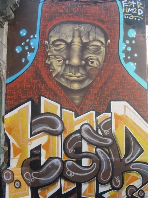 grafite-centro-santiago