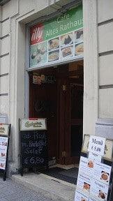 cafe viena austria europa