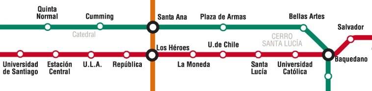 estacoes-metro-santiago