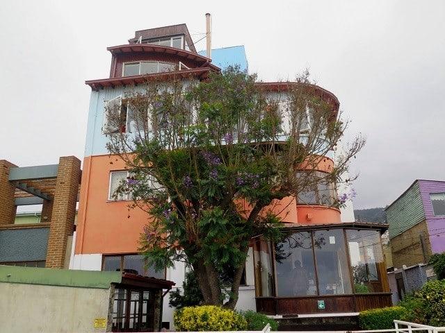 Museu Pablo Neruda