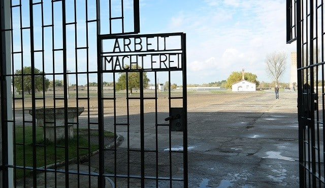 Campo de Concentração Nazista