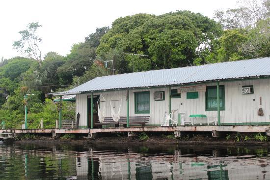 hotel selva amazonia