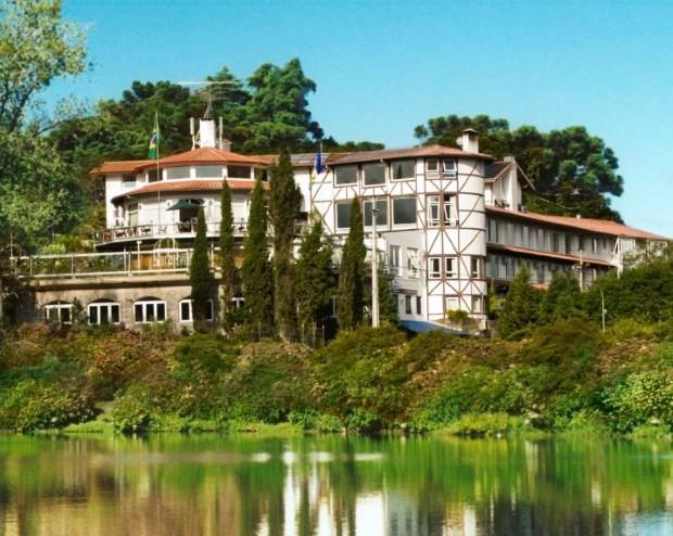 melhores hoteis do brasil lua de mel