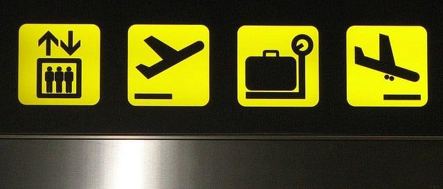 placa-sinalizacao-aeroporto