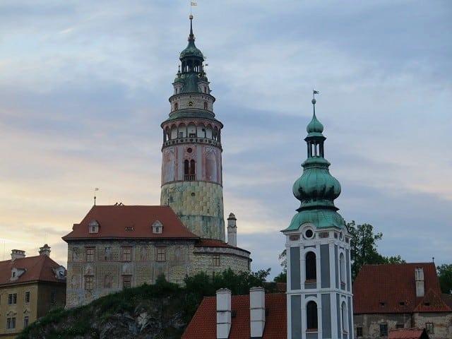 maior castelo da Europa