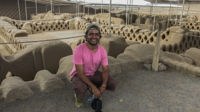 que fazer no peru conhecer ruinas arqueologicas