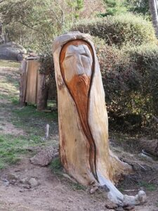 artesanato-madeira-rosto