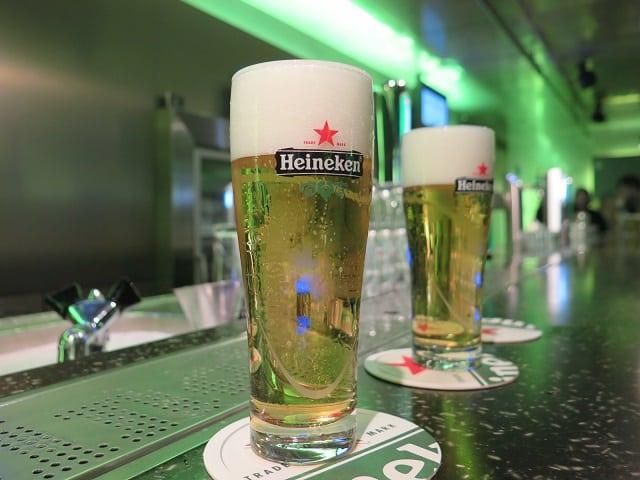 Heineken Experience 2015